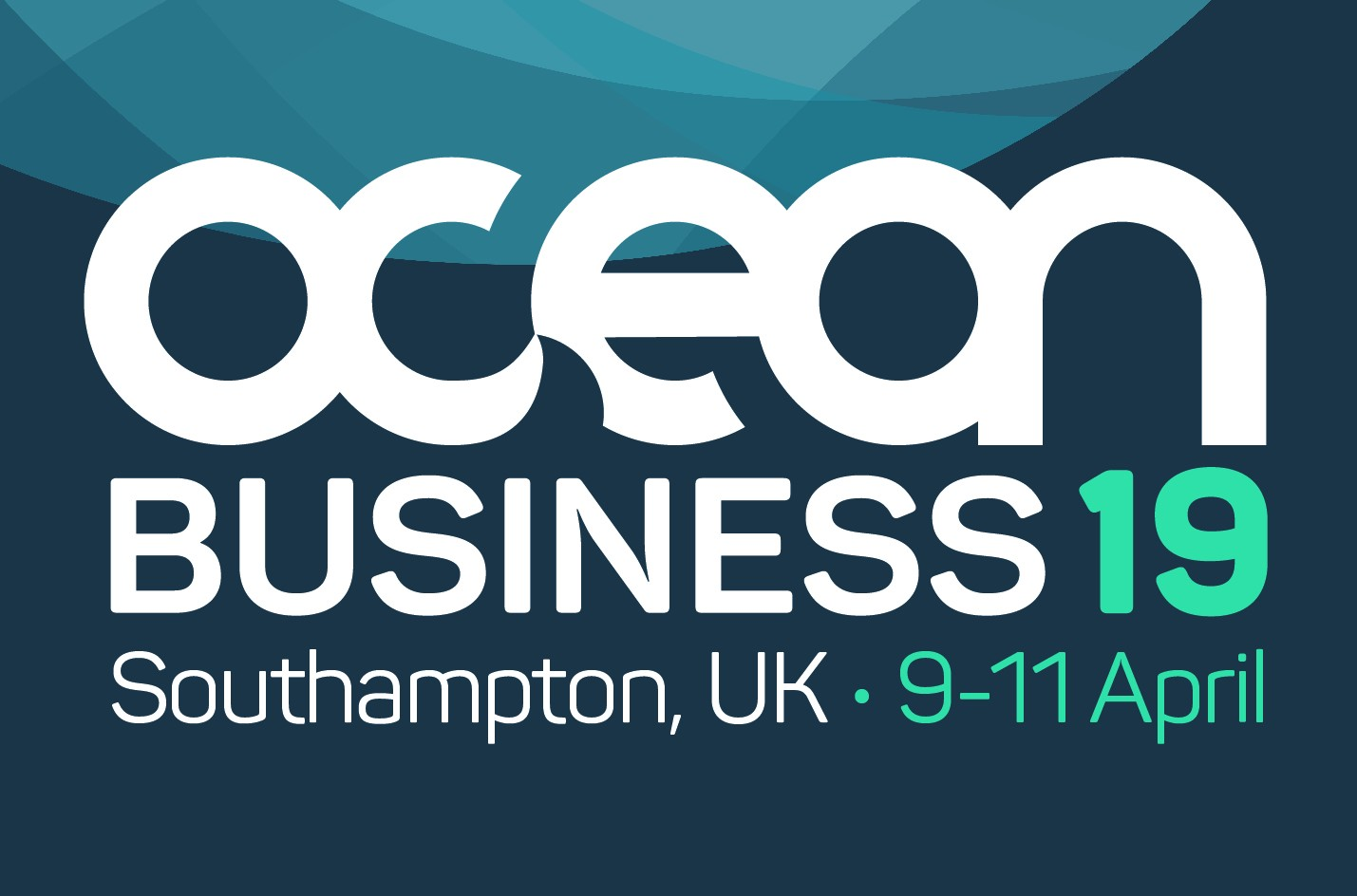 Proambiente alla fiera OCEAN BUSINESS 2019